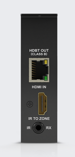 View HDMI In - HDMI - Out (1)