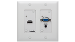 View Auto Switching Wall Plates (30)