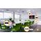 Atlona Cloud Based Video Conferencing Room Diagram