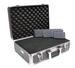 Williams Sound CCS 030 Large Briefcase with Customizable Pluck Foam