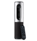Logitech CONNECT Huddle Group 1080P Video and Audio Conferencing Camera