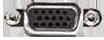 CM11406 - 15-PIN HD, F-M