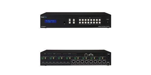 PureLink HTX-8800-U-KIT5 - Main View