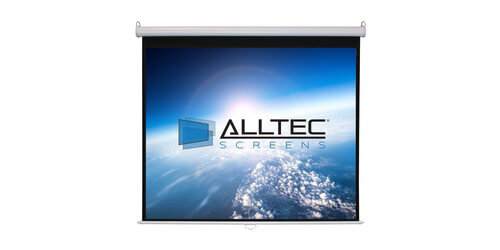 Alltec ATS-M100V - Main View