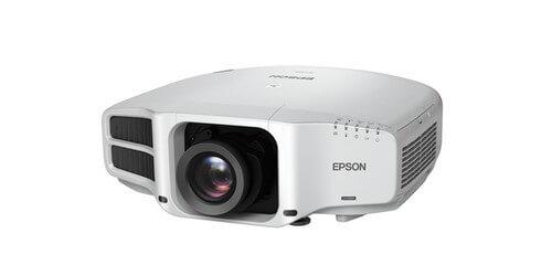 Epson G7200W - Main View
