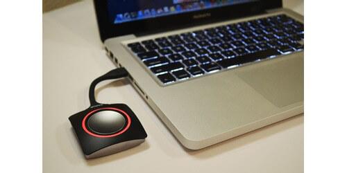 Barco Crav Collab Kit1 Barco Clickshare Cs 100 Amp Mtw100