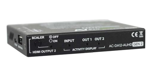 AVPro Edge AC-DA12-AUHD-GEN2 - Main View
