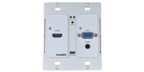 Intelix AS-1H1V-WP-W - Main View