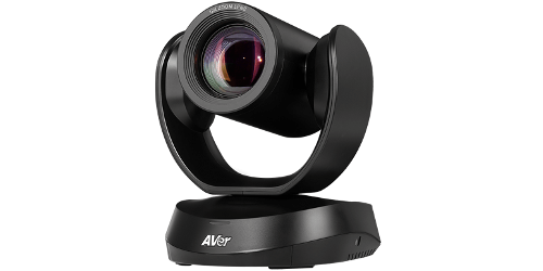 Aver CAM520 PRO Advanced - Main View