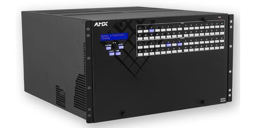 AMX DGX3200-ENC - Main View