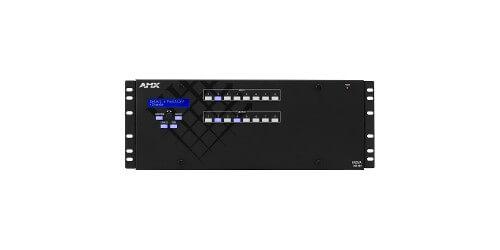 AMX DGX800-ENC - Main View
