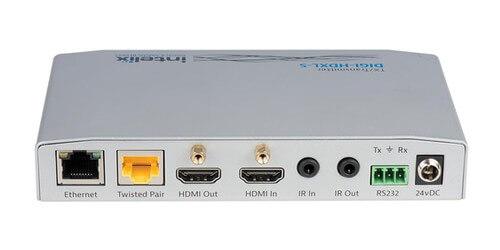 Intelix DIGI-HDXL-S - Main View