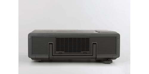 Eiki Eip Wx5000 Wxga 3 Chip Dlp Widescreen Projector 5200