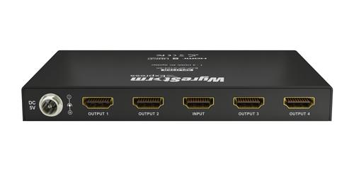 WyreStorm EXP-SP-0104-4K - Main View