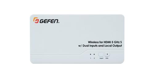 Gefen EXT-WHD-1080P-LR-TX - Main View
