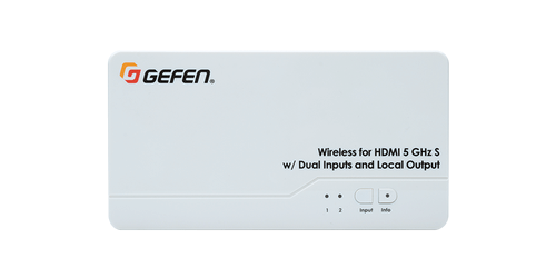 Gefen EXT-WHD-1080P-LR - Main View