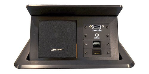 Bose Speakers For Conference Room