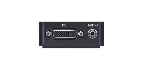 AMX HPX-AV101-DVI+A - Main View