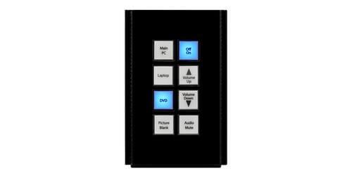 Amx Hpx U400 Cp 1008 Fg554 71 Bl Novara 8 Button