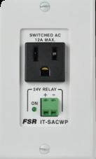 FSR IT-SACWP-24 - Main View