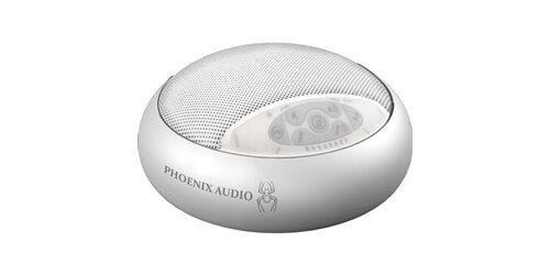 Phoenix Audio MT503-W - Main View