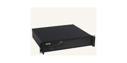 AMX NMX-NVR-N6123 - Main View