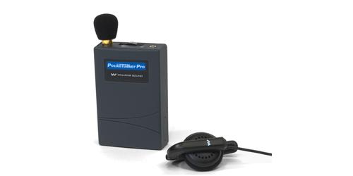 Williams Sound PKT PRO1-1 - Main View