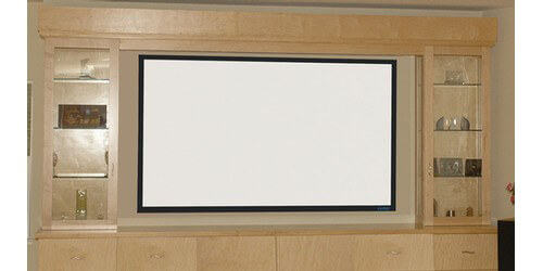 Stewart Filmscreen 00900-1094D - Main View