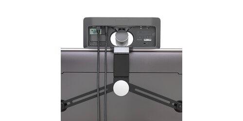 Cisco SX10 TelePresence Quick Set PoE HD Camera and Codec