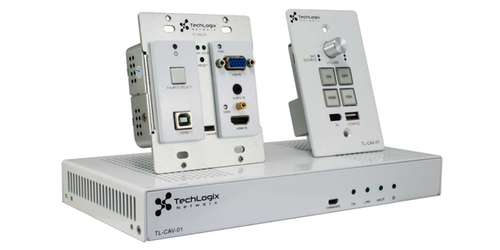 TechLogix TL-CAV-01-HDV - Main View