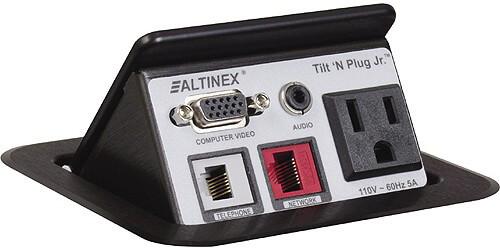 Altinex TNP121 - Main View