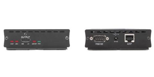 RGB Spectrum CAT RPD 4K HDBaseT HDMI Receiver w/ RS-232 & PoH - 492'