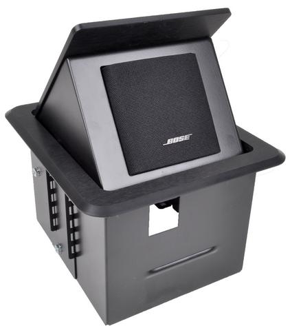 Fsr Tb Bose Tilt Up Table Box For Bose Cube Speaker