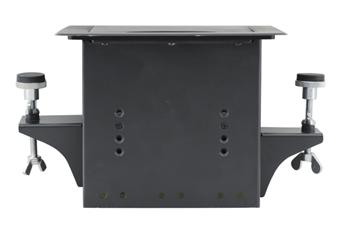 Kramer Tbus 6xl Kit3 Hdmi Power Data Usb Table Box W