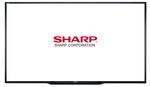 Sharp PN-LE801 - Main View