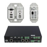 Digitalinx DL-ARK-3H1VC Room Control Kit