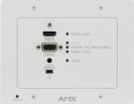 AMX DX-TX-WP-WH - Main View