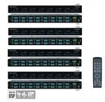 Key Digital KD-MAX8x32KIT - Main View
