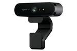 Logitech Brio Video Conference WebCam
