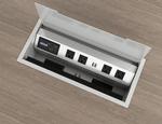 ECA Interface G2 - Main View
