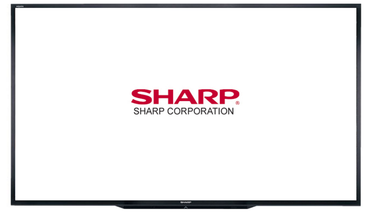 Sharp Pn Le801 80 Quot Lcd Tv 1920x1080 350 Cd M2 Built In Usb