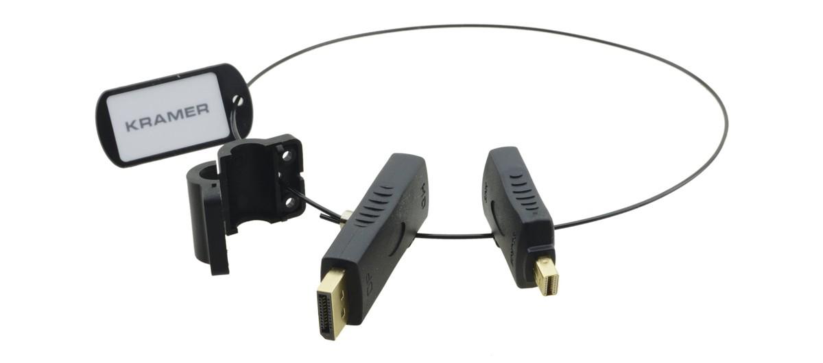 Kramer Ad Ring 1 99 9191020 Hdmi To Multi Format Adapter