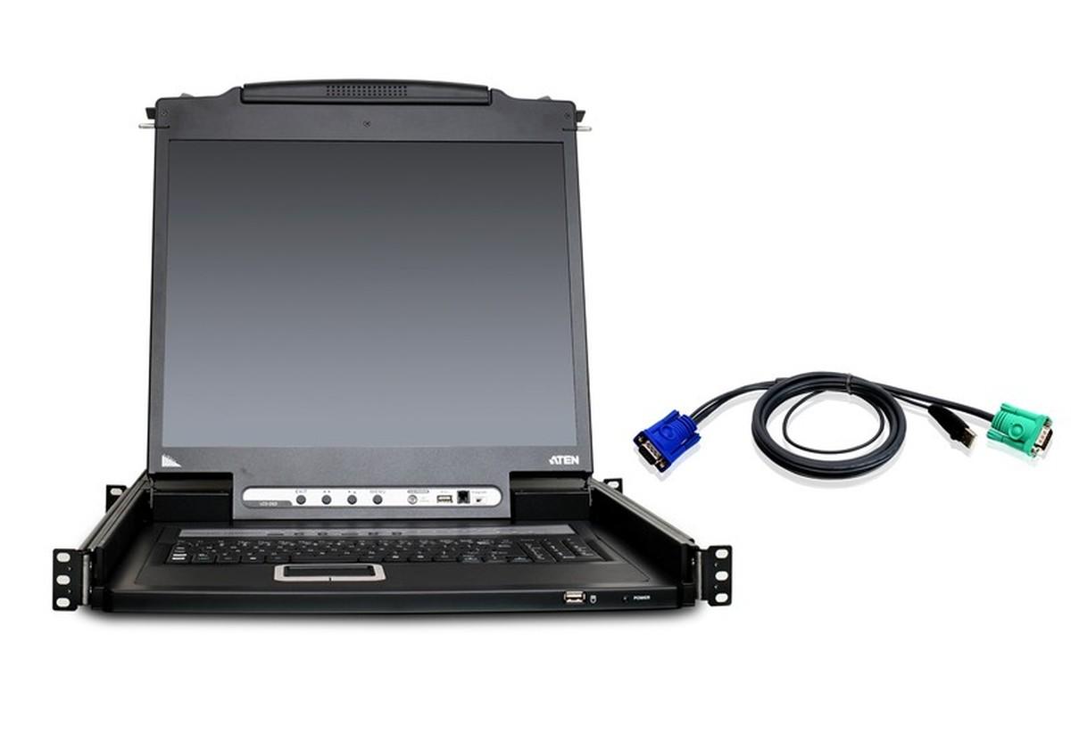 KVM Switch CS1308 / CS1316 - assets.aten.com