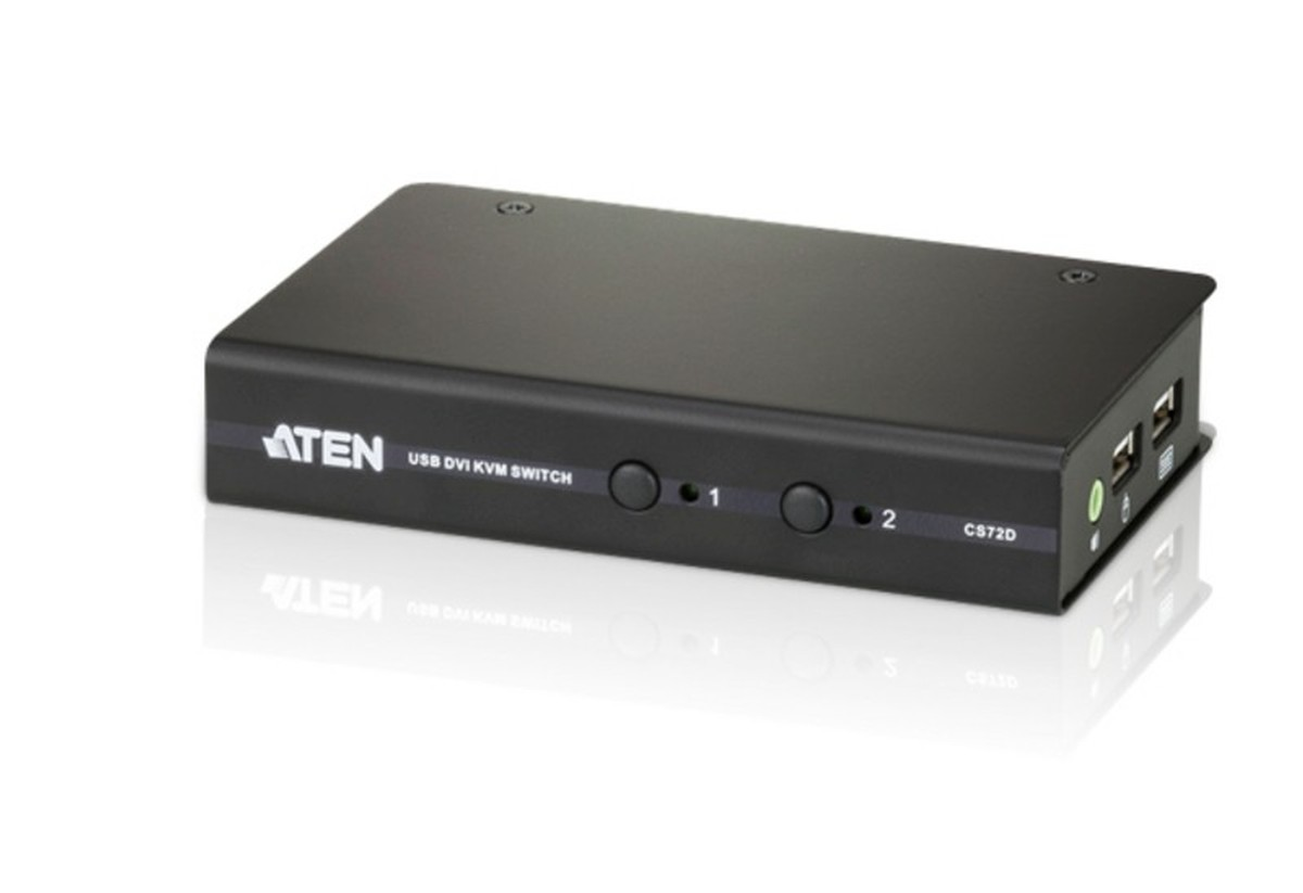 USB KVM Switch - assets.aten.com