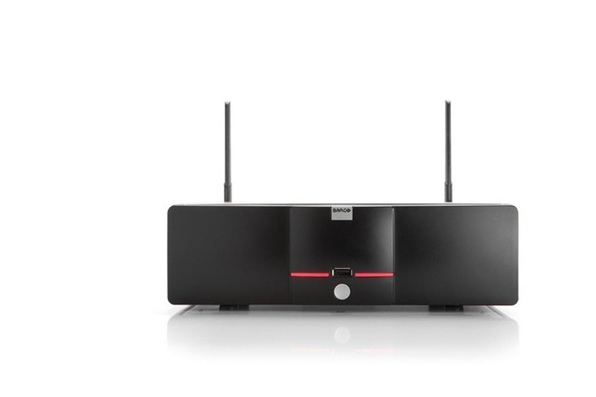 Barco Csc 1 R9861005na Clickshare Wireless 4k Presentation