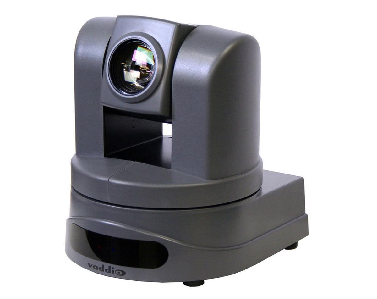 vaddio clearview hd usb ptz camera manual