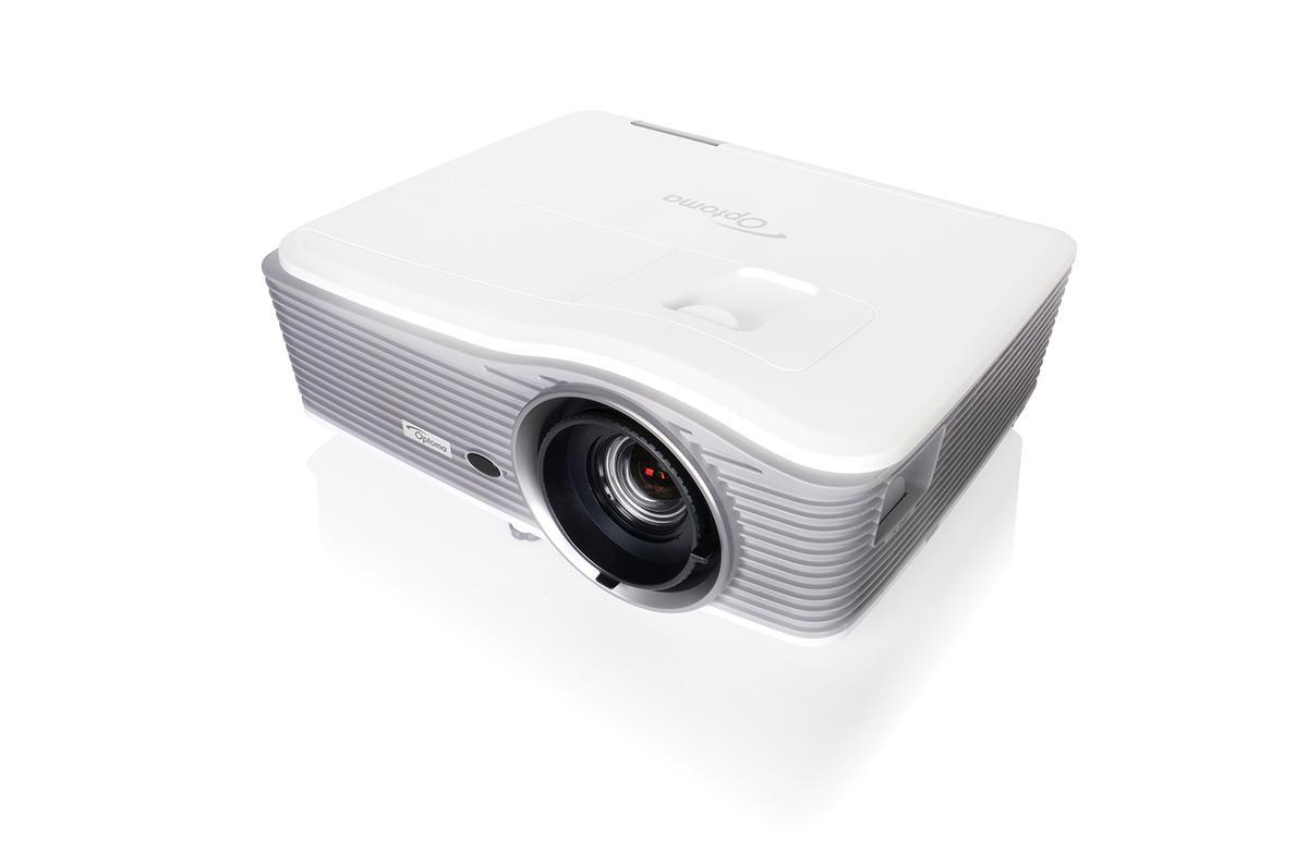 Optoma Eh515 1080p Full 3d Proscene Projector 16 9 Dlp