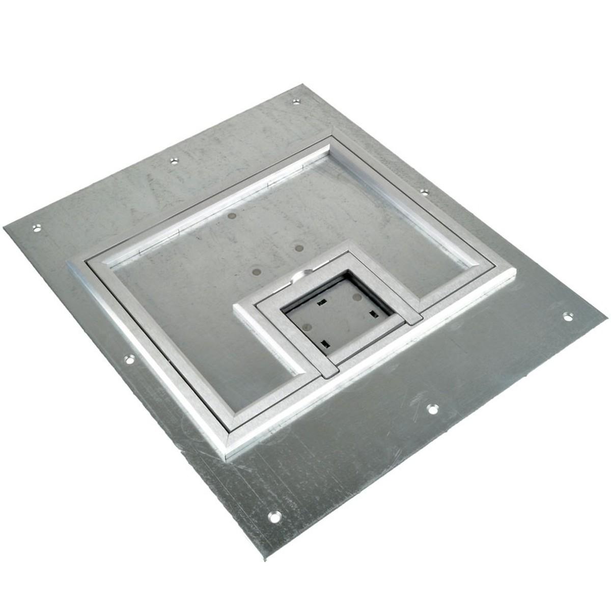 Fsr Fl 500p Slp C Ul Cover W 1 4 Quot Aluminum Flange Lift