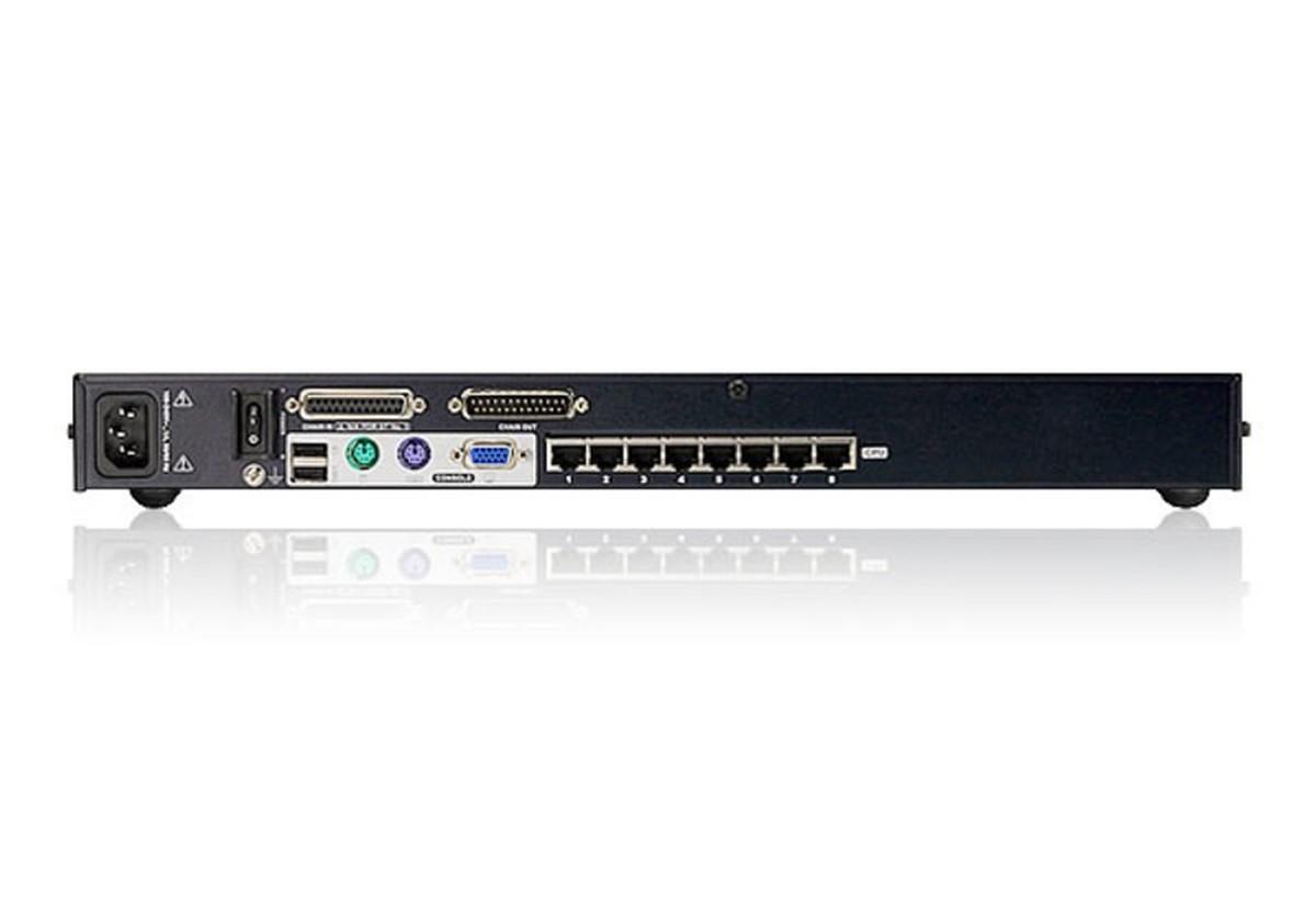 Bảng báo giá KVM Switch 2 port, 4 port, 8 port, 16 port ...