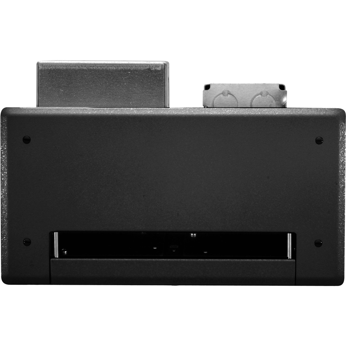 Fsr Pwb 100 16518 In Wall Flat Panel Box For Power Video